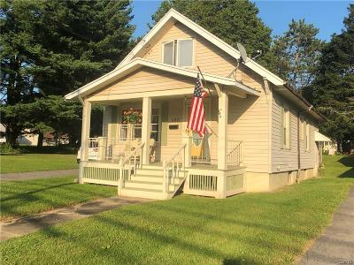 Utica Single Family Home For Sale: 520 Coventry Avenue