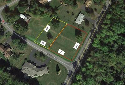 New Hartford Residential Lots & Land For Sale: Ironwood Road