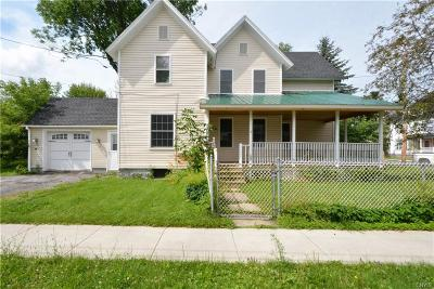 Jefferson County, Lewis County Single Family Home For Sale: 318 Flower Avenue