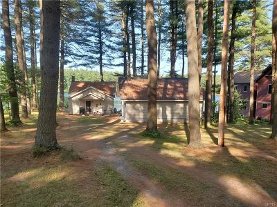 Jefferson County, Lewis County Single Family Home For Sale: 7935 Brantingham Road