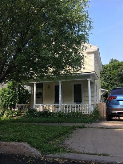 Single Family Home For Sale: 145 E 8th Street