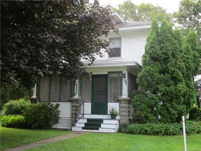 Single Family Home Active Under Contract: 14080 Canada Street
