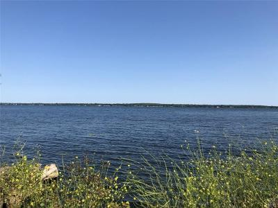 Residential Lots & Land For Sale: 18985 S Shore Road