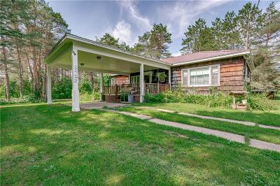 Mexico Single Family Home For Sale: 3083 Us Route 11