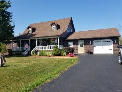 Jefferson County Single Family Home Active Under Contract: 27395 Wilson Road