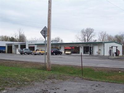 Commercial For Sale: 62 66 N Main Street