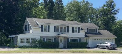 Marcy Multi Family Home For Sale: 8678 Old River Rd