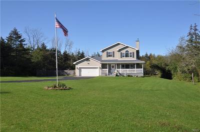 Jefferson County Single Family Home For Sale: 23929 Pheasant Run