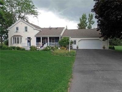 Madison Single Family Home For Sale: 6635 Airport Road