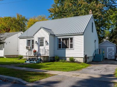 Watertown-City Single Family Home For Sale: 127 Wyoming Avenue