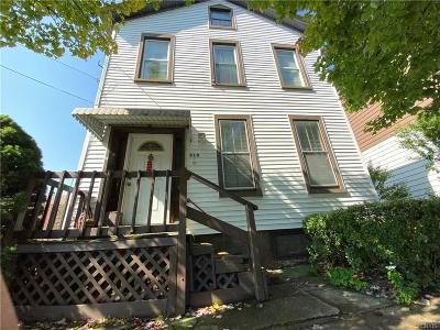Utica Multi Family Home For Sale: 810 Huntington Street