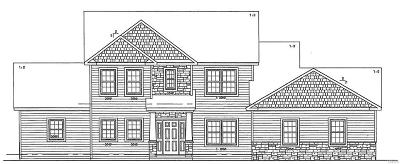 Schroeppel NY Single Family Home For Sale: $498,600