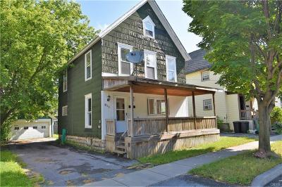 Watertown-City Single Family Home For Sale: 213 Saint Mary Street