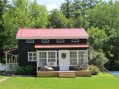 St Johnsville NY Single Family Home For Sale: $139,900