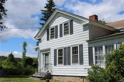 Clinton Single Family Home For Sale: 6905 Reservoir Road