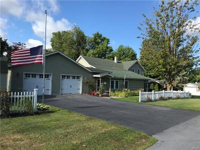 Jefferson County Multi Family Home For Sale: 102 Beaumont Avenue