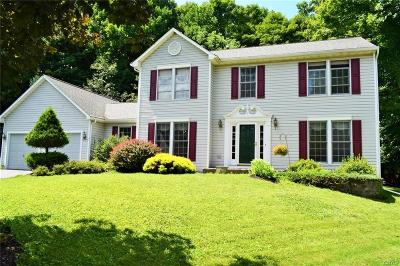 Single Family Home Active Under Contract: 1 Chaucer Circle