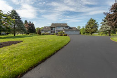 Lysander NY Single Family Home For Sale: $649,900