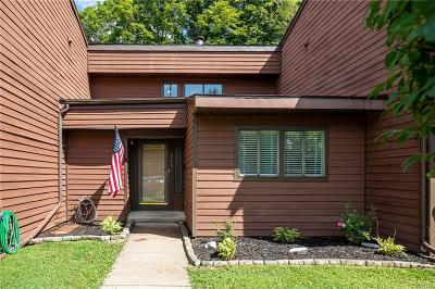 Single Family Home Active Under Contract: 716 Idlewood Boulevard