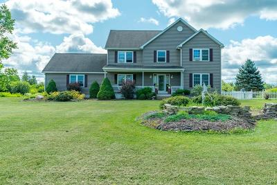 Jefferson County, Lewis County Single Family Home For Sale: 20234 County Route 63