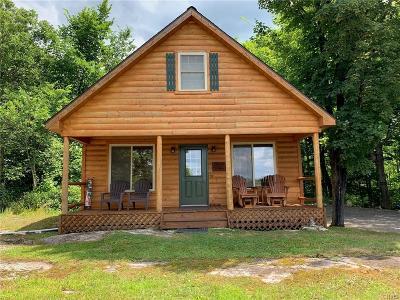 Alexandria NY Single Family Home For Sale: $225,000