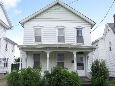 Frankfort Single Family Home For Sale: 125 First Avenue