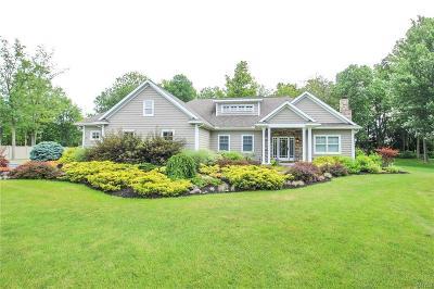 Owasco NY Single Family Home For Sale: $449,900