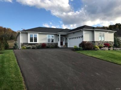 Lysander NY Single Family Home For Sale: $356,000