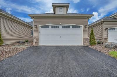 Manlius NY Condo/Townhouse For Sale: $379,900