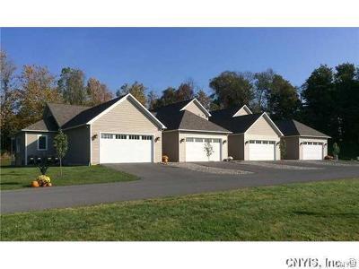 Skaneateles NY Single Family Home For Sale: $329,900