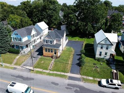 Watertown-City Single Family Home For Sale: 710 Leray Street