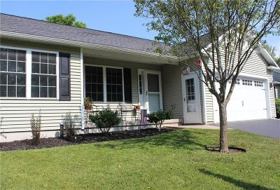 Single Family Home For Sale: 103 Sophie Drive