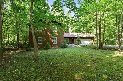 Manlius NY Single Family Home For Sale: $274,900