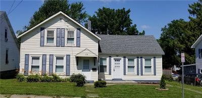 Watertown-City Single Family Home For Sale: 119 N Meadow Street