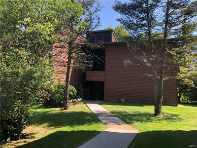 Condo/Townhouse For Sale: 693 Idlewood Boulevard