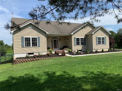 Mexico Single Family Home For Sale: 248 Dunlap Road