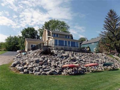 Sullivan NY Single Family Home For Sale: $369,900