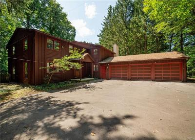 Manlius NY Single Family Home For Sale: $414,900