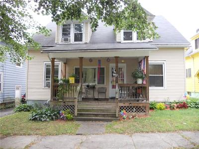 Utica Multi Family Home For Sale: 81 Prospect Street