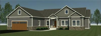Clay NY Single Family Home For Sale: $406,600