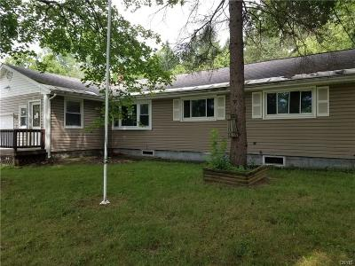 Single Family Home For Sale: 2 Smallwood Street
