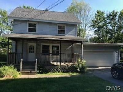 Single Family Home For Sale: 23 Muto Street