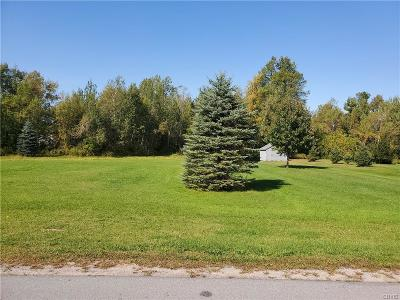 Jefferson County, Lewis County, St Lawrence County Residential Lots & Land For Sale: Irish Avenue