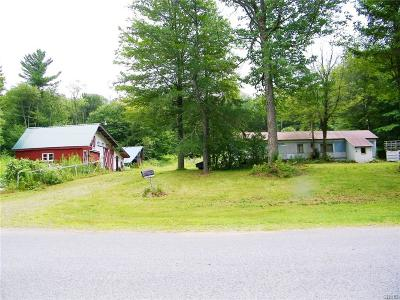 Jefferson County, Lewis County, St Lawrence County Residential Lots & Land For Sale: 2372 Deerheart Road