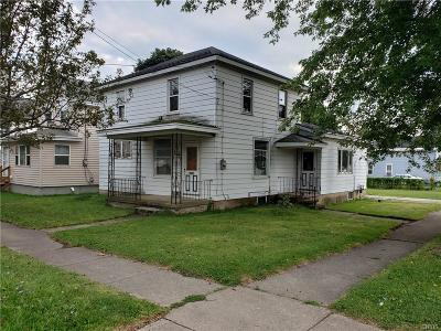Oswego-City Single Family Home For Sale: 24 Mitchell Street
