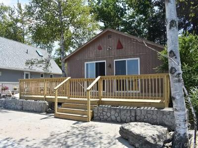Mexico Single Family Home For Sale: 284 Butterfly