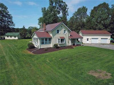 Marcy Single Family Home Active Under Contract: 6729 Ritchie Road #WS