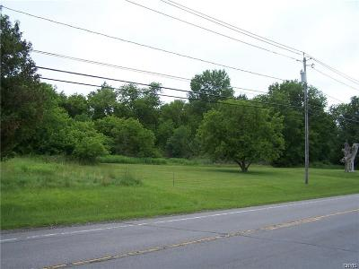 Champion Residential Lots & Land For Sale: 29 N Broad Street