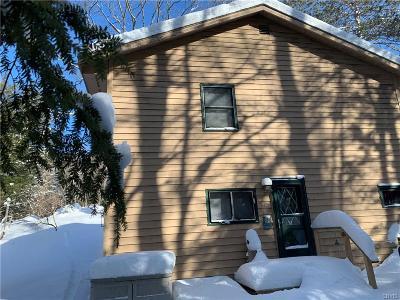 Single Family Home For Sale: 235 Gilbert Street