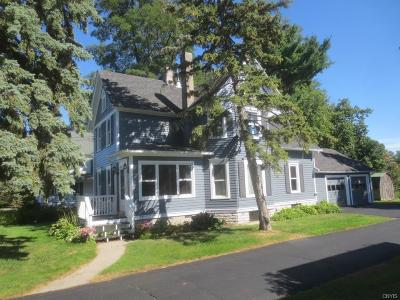 Brownville Single Family Home For Sale: 257 E Main Street